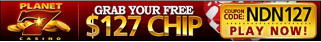 planet 7 rtg casino free chip